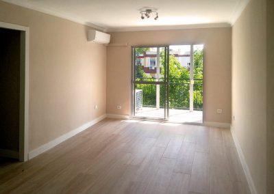 Reforma de viviendas en Sevilla para Aura AM