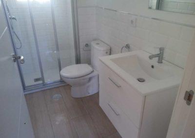 Valor Andalucía Reforma Baños viviendas